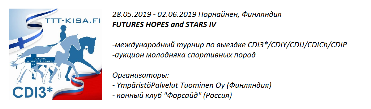 Future Hopes & Stars IV